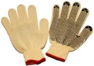 Kevlar Gloves K20D