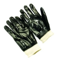 PVC Dipped Gloves Smooth