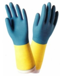 Latex Unsupported Gloves LN28