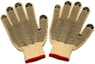 kevlar gloves K20DD