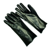 PVC Dipped Gloves Rough